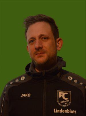 Sven Lindenblatt